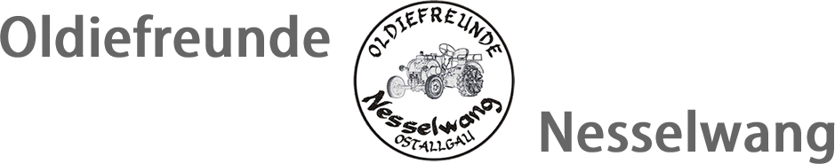 Oldiefreunde Nesselwang